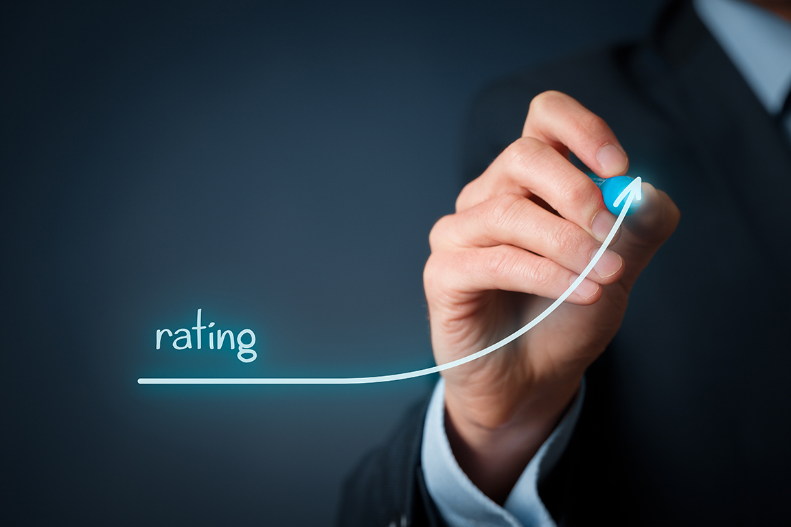 NET Holding Ratings